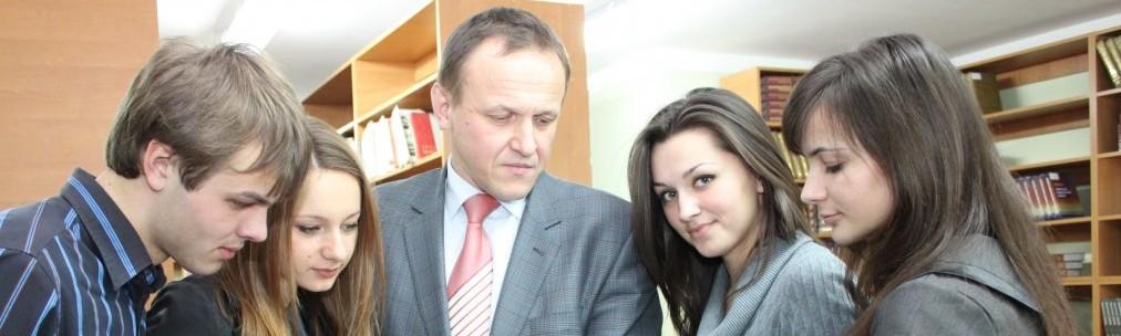 Возьний Казимир Зіновійович -Кафедра економічної теорії